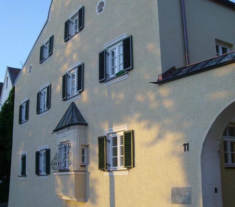 Vorstadthaus Deggendorf