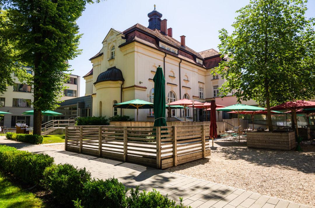 Neubau Hotel ASAM Straubing – 2. BA