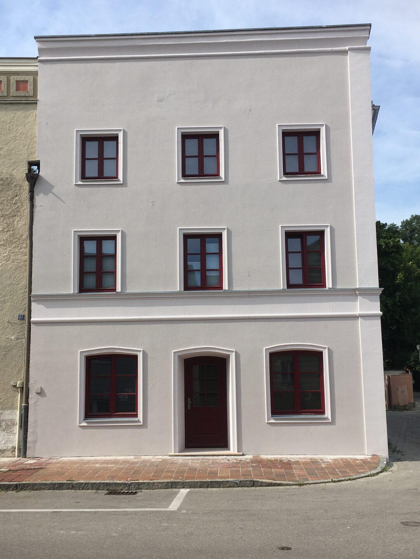 Weißgerber Straße Mühldorf